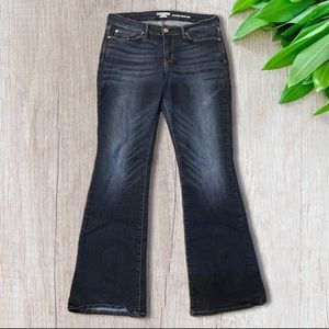 Denizen from Levi's Modern Boot Cut Jeans